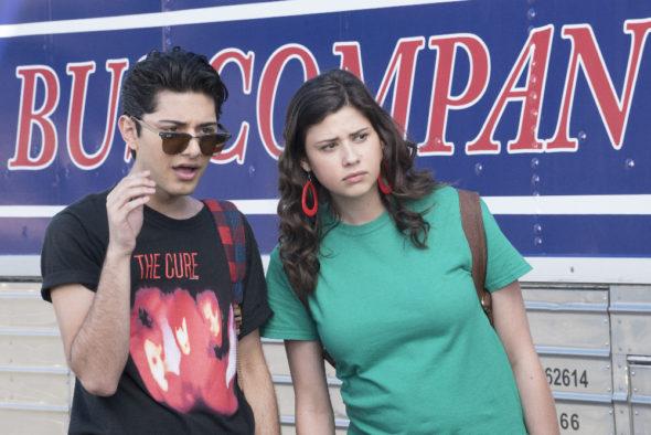 Dead of Summer TV show on Freeform: season 1 premiere (canceled or renewed?).