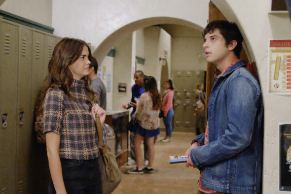 The Fosters TV show on Freeform: season 4 premiere (canceled or renewed?)