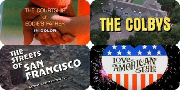 Harry Falk TV shows
