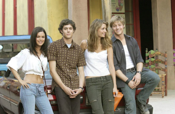 The OC; FOX TV shows