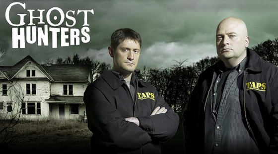 Ghost Hunters; Syfy TV shows