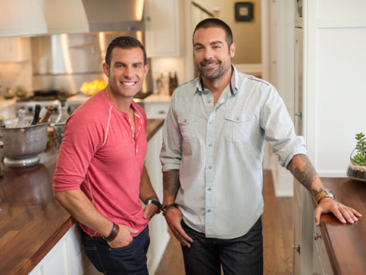 America's Most Desperate Kitchens; HGTV TV shows