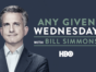 Any Given Wednesday with Bill Simmons TV show on HBO: canceled, no season 2 (canceled or renewed?)
