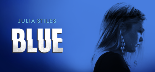 Blue: A Secret Life TV show on LMN: season 1 (canceled or renewed?).
