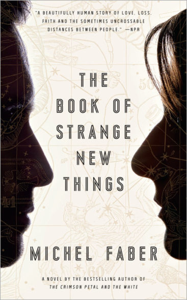 Strange New Things: Amazon Orders Pilot Based on Michel Faber Book