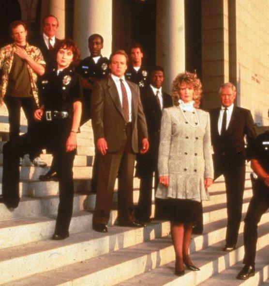 Cop Rock TV show on ABC: canceled, no season 2. Cop Rock the Complete Series on DVD. Cop Rock TV series finale.