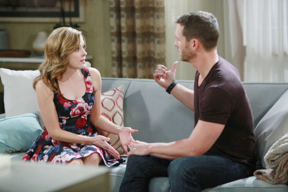 Days of Our Lives TV show on NBC: season 51 (canceled or renewed?). Jen Lilley quits Days of Our Lives (Theresa Donovan).