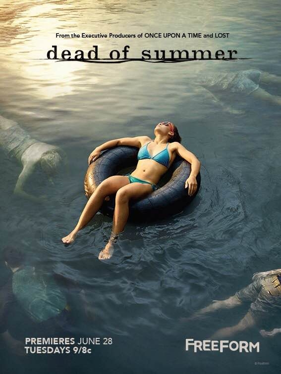 Dead of Summer TV show on Freeform season 1 (canceled or renewed?)