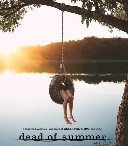Dead of Summer TV show on Freeform: season 1 (canceled or renewed?).