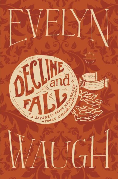 Decline and Fall TV show on BBC Two: season 1 (canceled or renewed?).