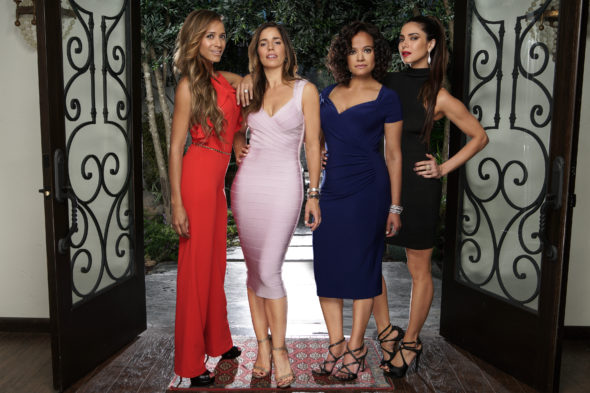 Devious Maid TV show on Lifetime: season 4 premiere (canceled or renewed?),