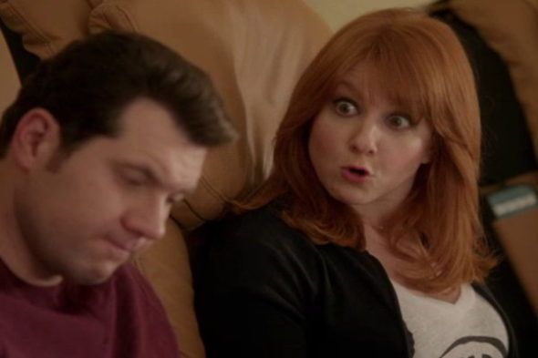 Difficult People TV show on Hulu: season 2 (canceled or renewed?).