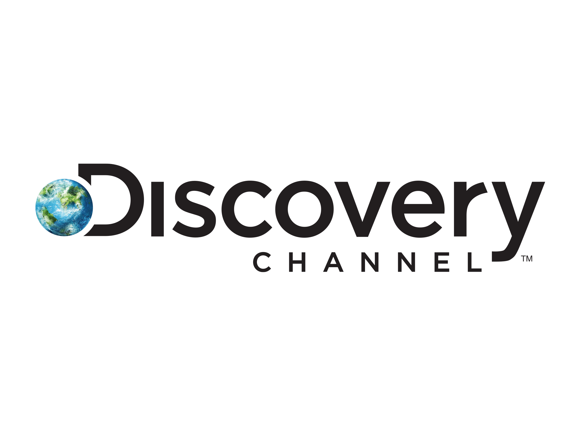 Discovery Channel TV shows, logo
