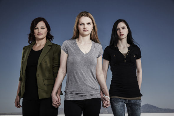Escaping Polygamy TV show on A&E: season 2 (canceled or renewed?).