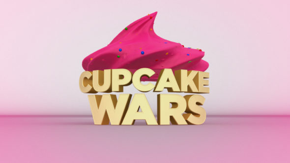 Cupcake Wars; Food Network TV show