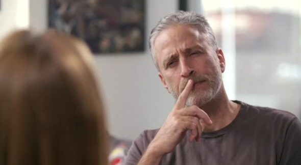 Full Frontal with Samantha Bee TV show on TBS: Jon Stewart Cold Open.