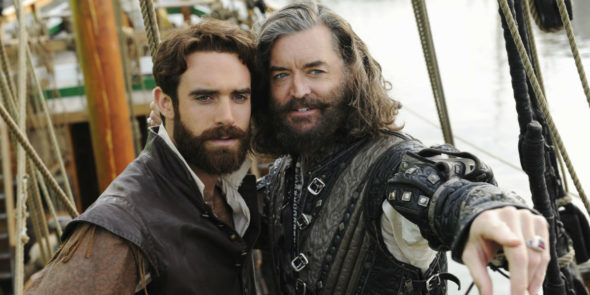 Galavant; ABC TV shows