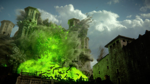 Game of Thrones TV show on HBO: season seven (canceled or renewed?).