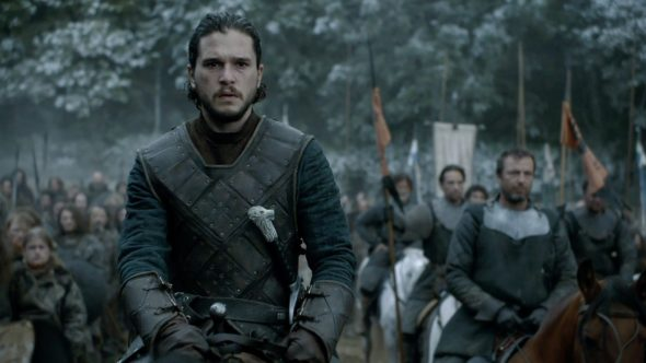 Game of Thrones TV show on HBO: season 8 renewal?