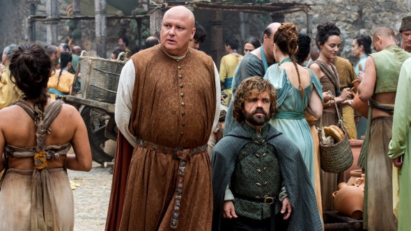 Game of Thrones TV show on HBO: season 8 renewal coming?