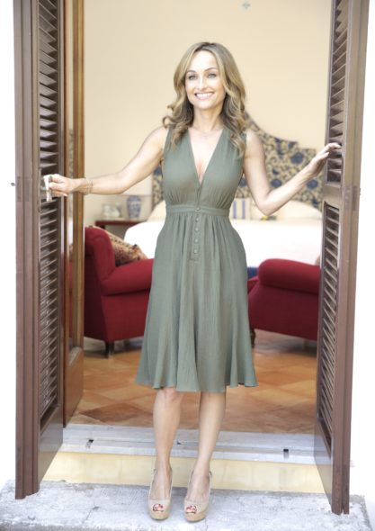 Giada in Italty TV show on Food Network: season 2 (canceled or renewed?).