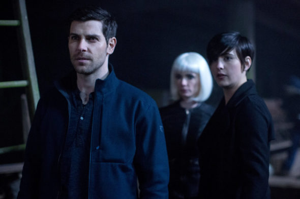 Grimm TV show on NBC: season 6 premiere date (canceled or renewed?).