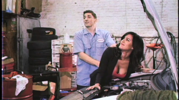 Guy Code Vs. Girl Code TV show on MTV2 season 1 (canceled or renewed?).