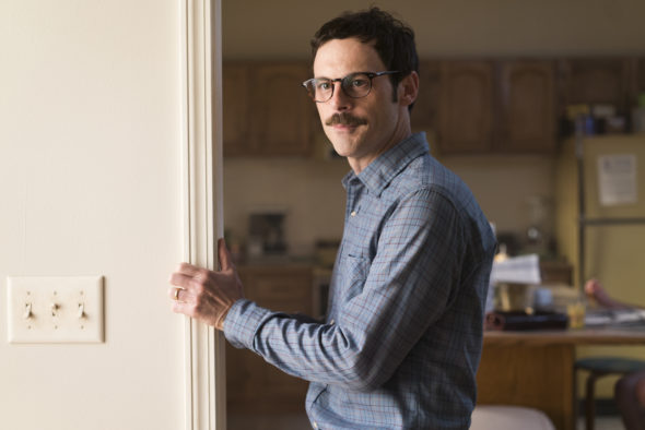 Halt and Catch Fire TV show on AMC: season 3 (canceled or renewed?).
