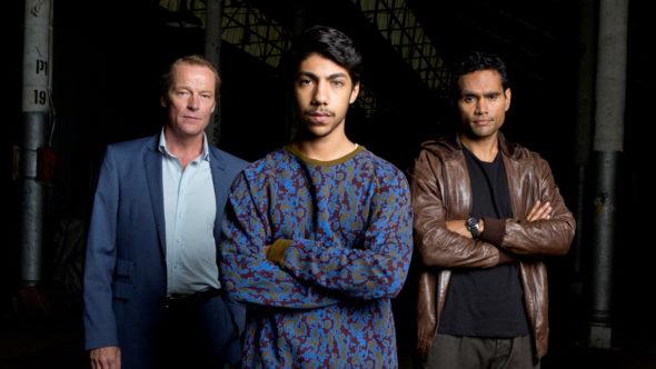 Cleverman; SundanceTV TV shows