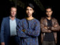 Cleverman; SundanceTV TV shows