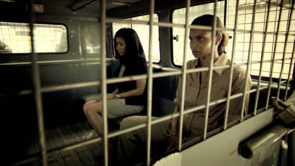 Lockup TV show on MSNBC: canceled, no season 26