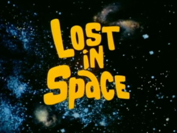 Lost In Space TV show on Netflix: season 1 (canceled or renewed?).
