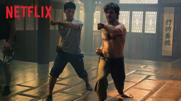 Marco Polo TV show on Netflix season 2: (canceled or renewed?).