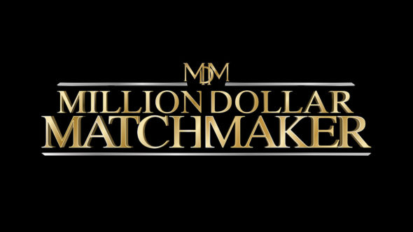 Million Dollar Matchmaker TV show on WE tv: season 1 (canceled or renewed?).