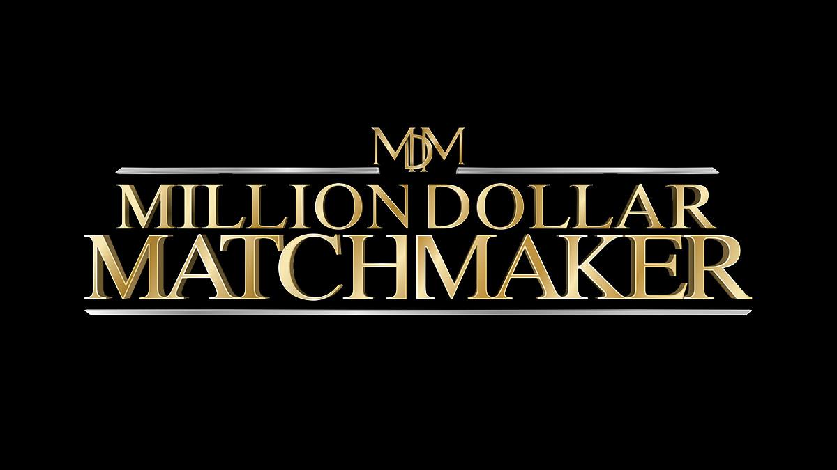 Millionaire matchmaker we tv