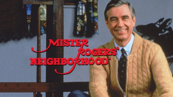 Mister Rogers Neighborhood TV show on PBS: canceled or renewed?