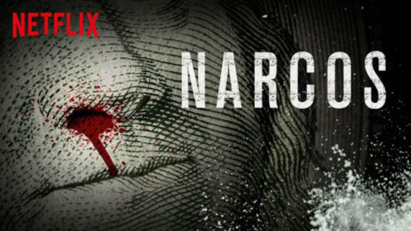 Narcos TV show on Netflix: season 2 premiere date (canceled or renewed?).