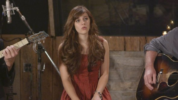 Nashville TV series on CMT: Aubrey Peeples as Layla Grant not in season 5 (canceled or renewed?).