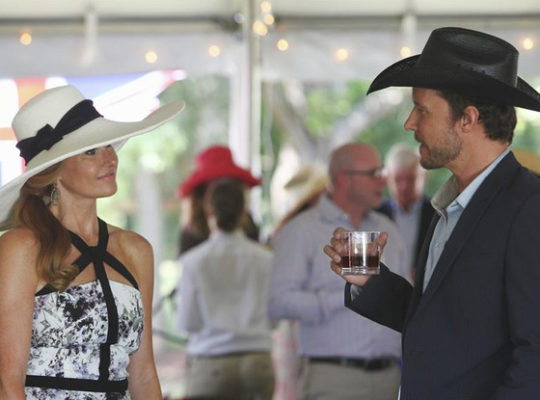 Nashville TV show on CMT Will Chase not returning for season 5 (canceled or renewed?)