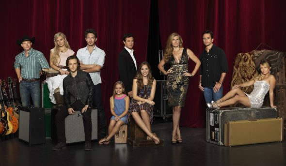 Nashville TV show on ABC: season 5 renewed by CMT after being canceled by ABC. Nashville canceled or renewed?
