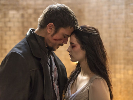 Penny Dreadful TV show on Showtime: season 3 ending, no season 4.