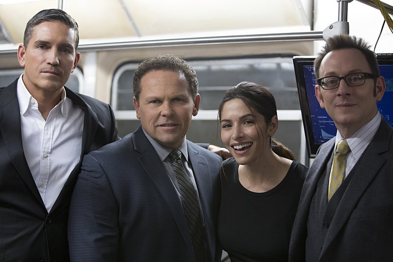 Person of interest eps tease cbs series finale canceled tv shows