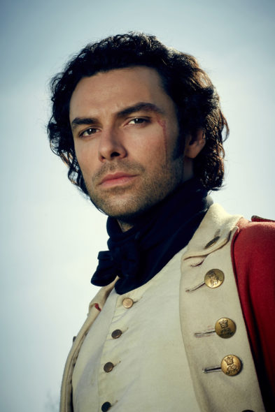 Poldark TV show on BBC One and PBS: season 3 renewal from BBC?