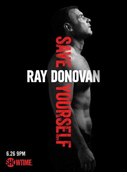Ray Donovan TV show on Showtime season 4 (canceled or renewed?)