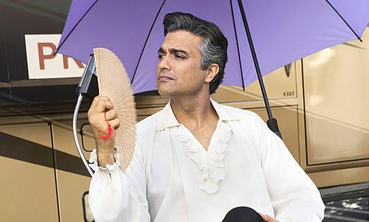 Jane the Virgin; The CW TV shows