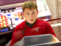 Star Trek: Beyond, Anton Yelchin