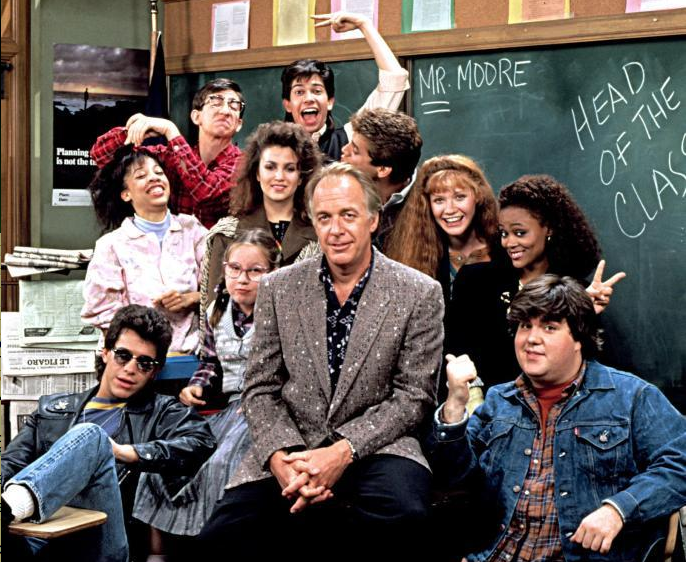 Head of the Class: The ABC Sitcom Ended 25 Years Ago ...