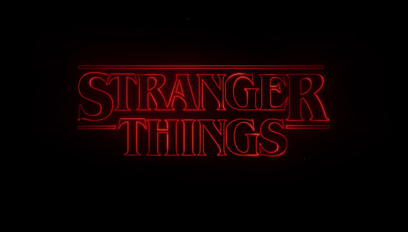 Stranger Things; Netflix TV shows
