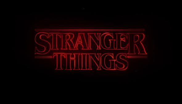 Stranger Things; Netflix TV shows
