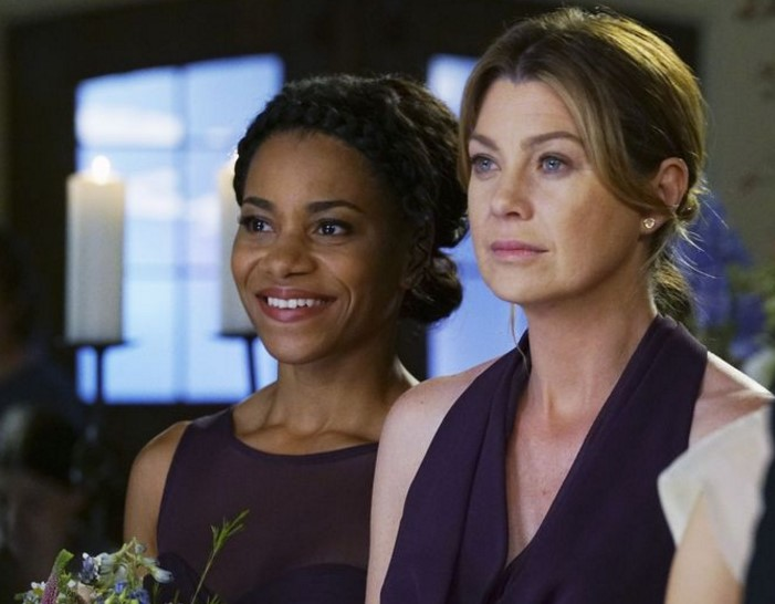 Greys Anatomy Ellen Pompeo Returning For Season 13 Canceled Tv